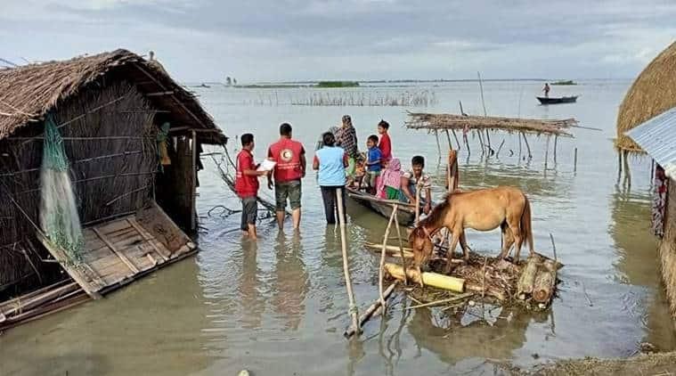 bangladesh floods, bangladesh rains, bangladesh flood loss, bangladesh flood relief, bangladesh flood destruction