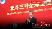 Explained: What is BeiDou, China's version of GPS