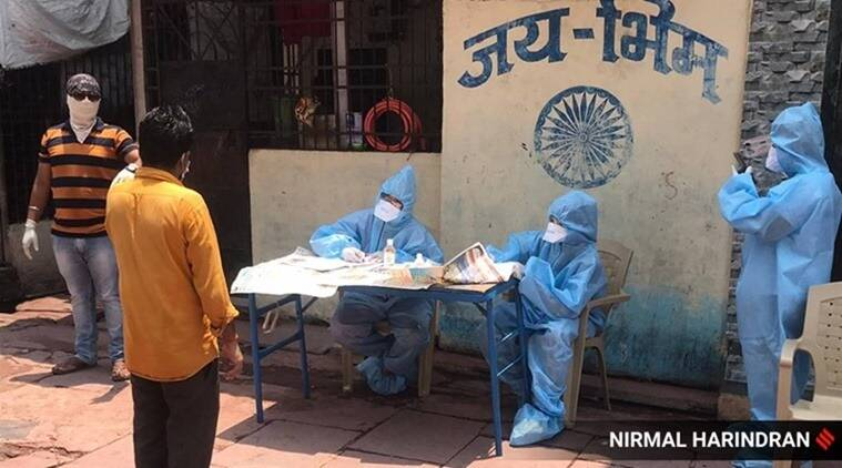 west bengal coronavirus news update, west bengal covid cases toll, west bengal covid death toll, west bengal covid testing, indian express news