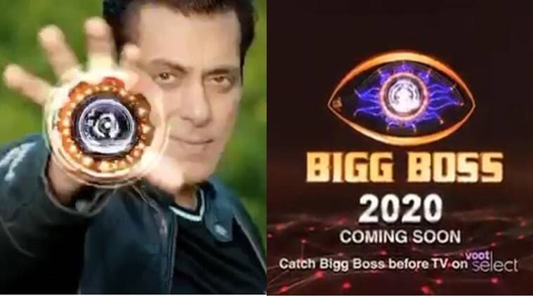 Salman Khan presents Bigg Boss 14 teaser and its trending