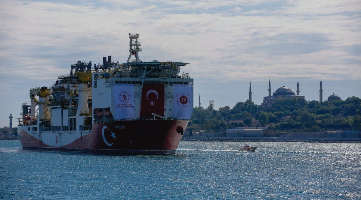 3 dead, 11 missing as flooding hits Turkey's Black Sea coast