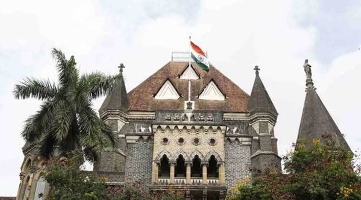 covid-19 in maharashtra, bombay hc, maharashtra man assault on govt servant, bombay hc says pay ten thousand to man assaulting govt servant, indian express news