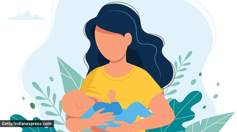 World Breastfeeding Week All You Need To Know About Breastfeeding