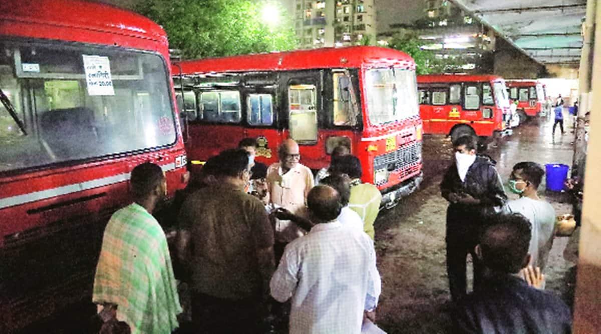 Ganesh Chaturti, Ganesh Chaturti celebration, mumbai konkan travel nod, mumbai quarantine, 10 day home quarantine for ganesh festival pilgrims, mumbai city news, mumbai coronavirus latest updates