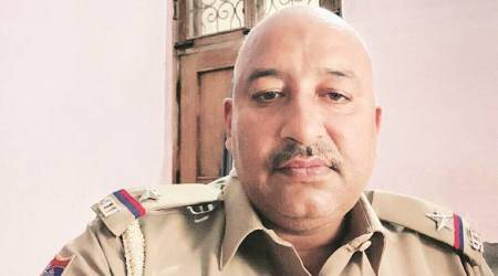 Delhi: ASI dies as building he went to inspect comes crumbling