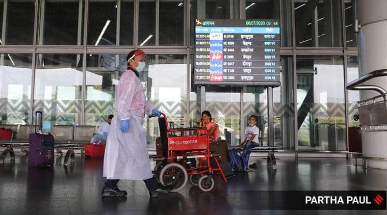 dubai visas for indians, indians visas dubai, coronavirus update, coronavirus cases global