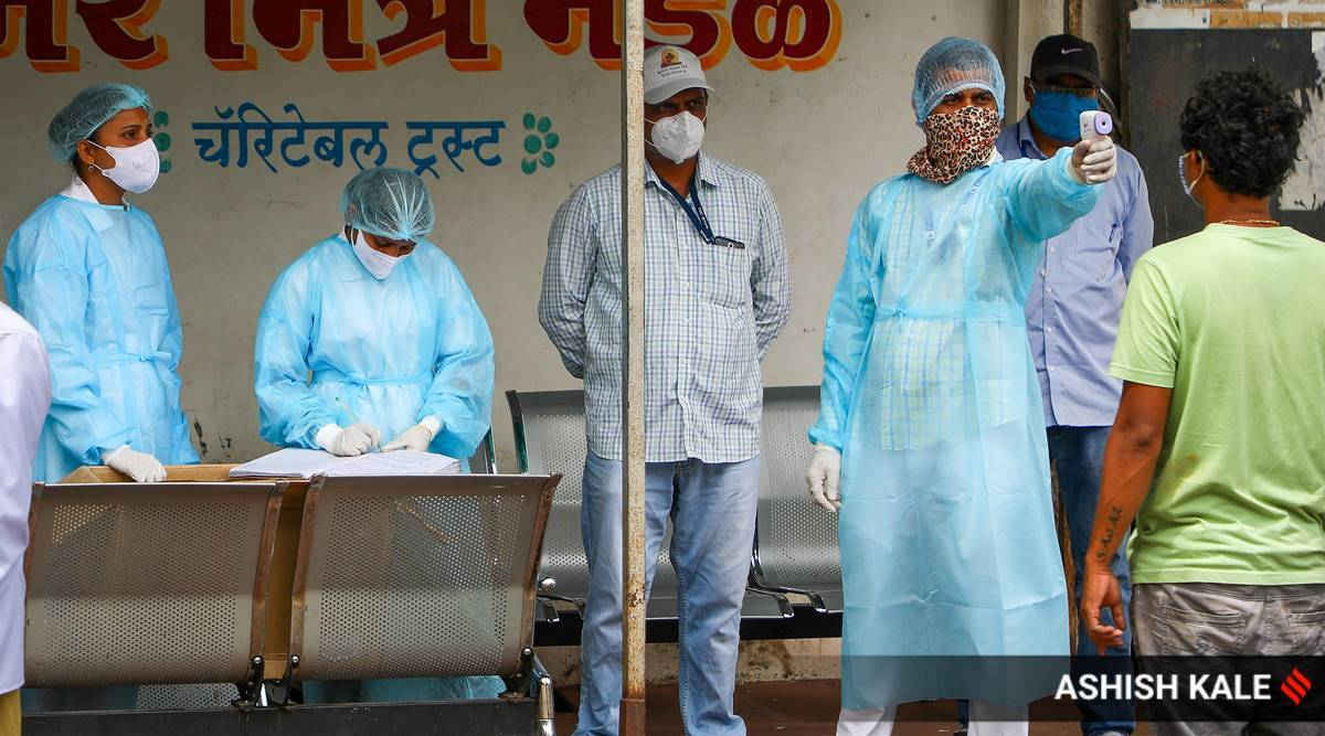 Pimpri-Chinchwad coronavirus recovery rate, Pimpri-Chinchwad coronavirus cases, Pimpri-Chinchwad covid recoveries, Pimpri-Chinchwad covid deaths, Pimpri-Chinchwad news