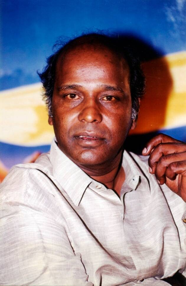 Writer Rahat Indori dies