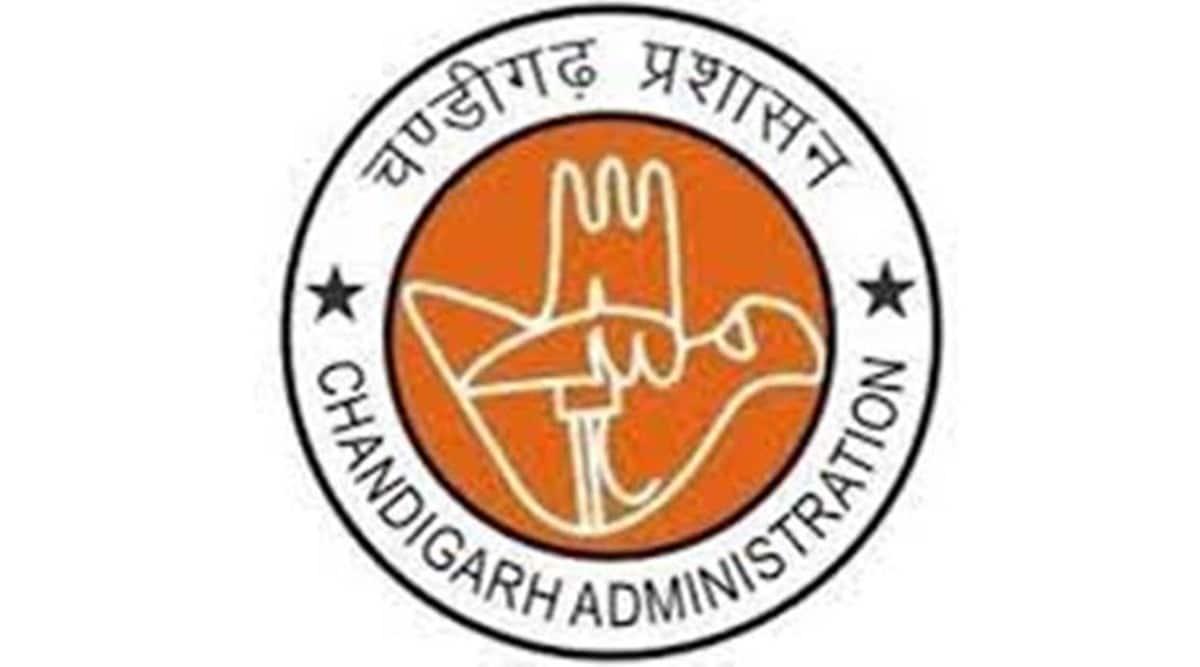 chandigarh Administration, Manoj Parida, chandigarh development projects, chandigarh development projects website, Indian express news