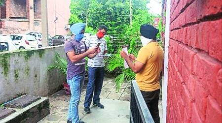 Alarm bells start ringing for Chandigarh Administration amid surge in cases