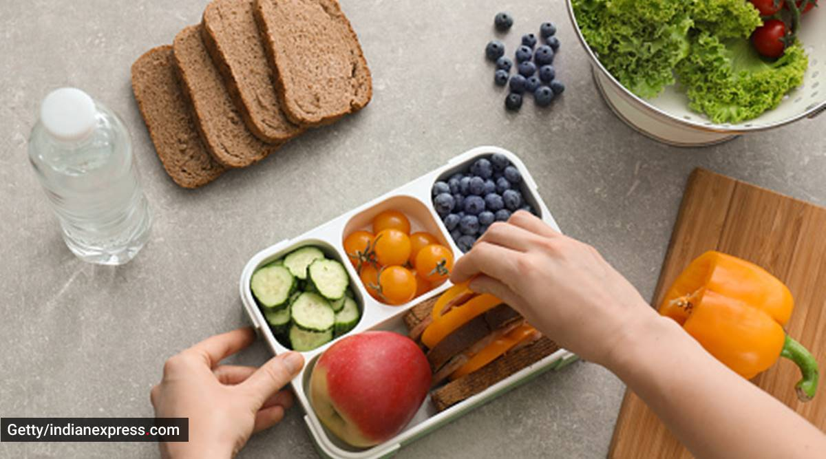 Eight Super Healthy Snack Ideas For Diabetics Lifestyle News The Indian Express
