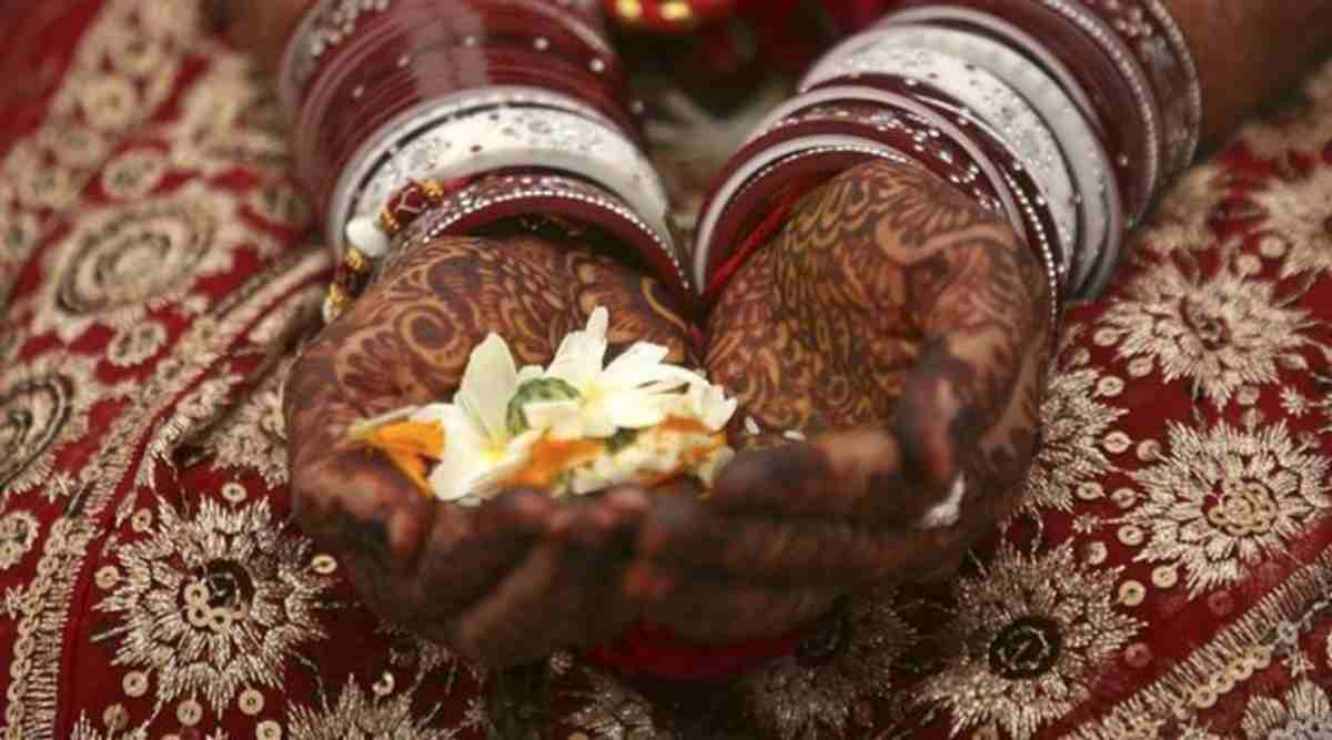 child marriage, early marriage among girls, girl marriage age, girl child early marriage, marriage age law, girl child education, indian express