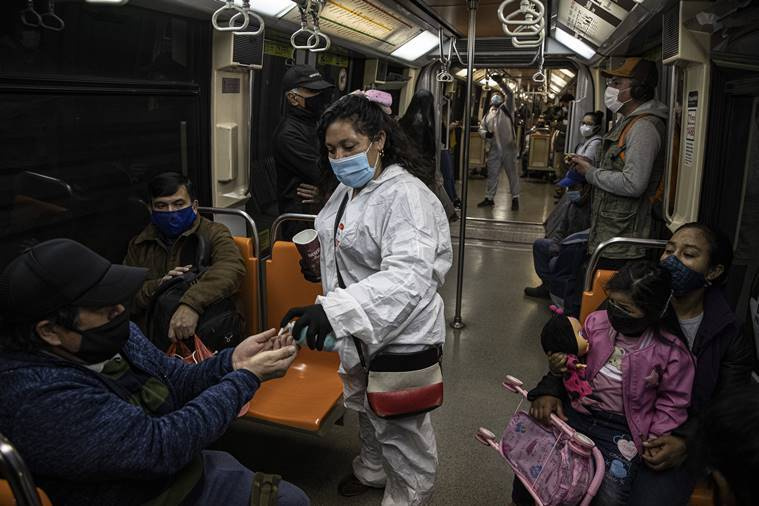 Coronavirus Global Updates, 25 August: South Korea closes schools again amid spike in cases; Spain imposes ban on social gatherings