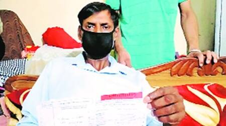 Contradictory Covid test reports from PGIMER, GMCH baffle Manimajra man, health authorities