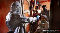 Coronavirus cases india, India covid numbers, Case surge in India, India villages coronavirus, India covid death toll, Indian express