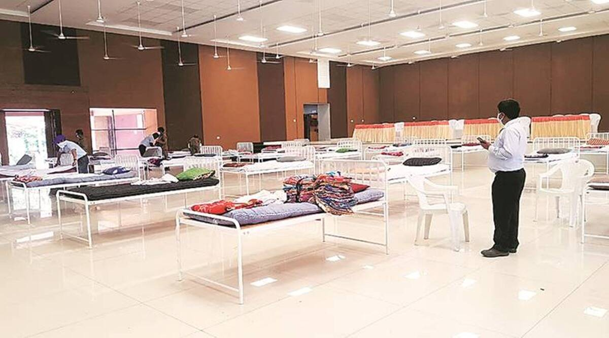 UT: Pvt hospitals' 25 % beds to be reserved for coronavirus patients