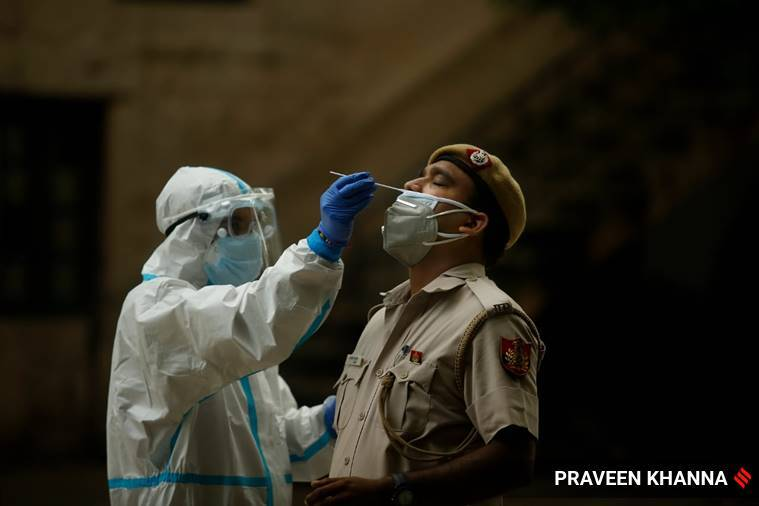Coronavirus India Updates, August 4: Siddaramaiah tests positive for virus; Odisha death toll crosses 200