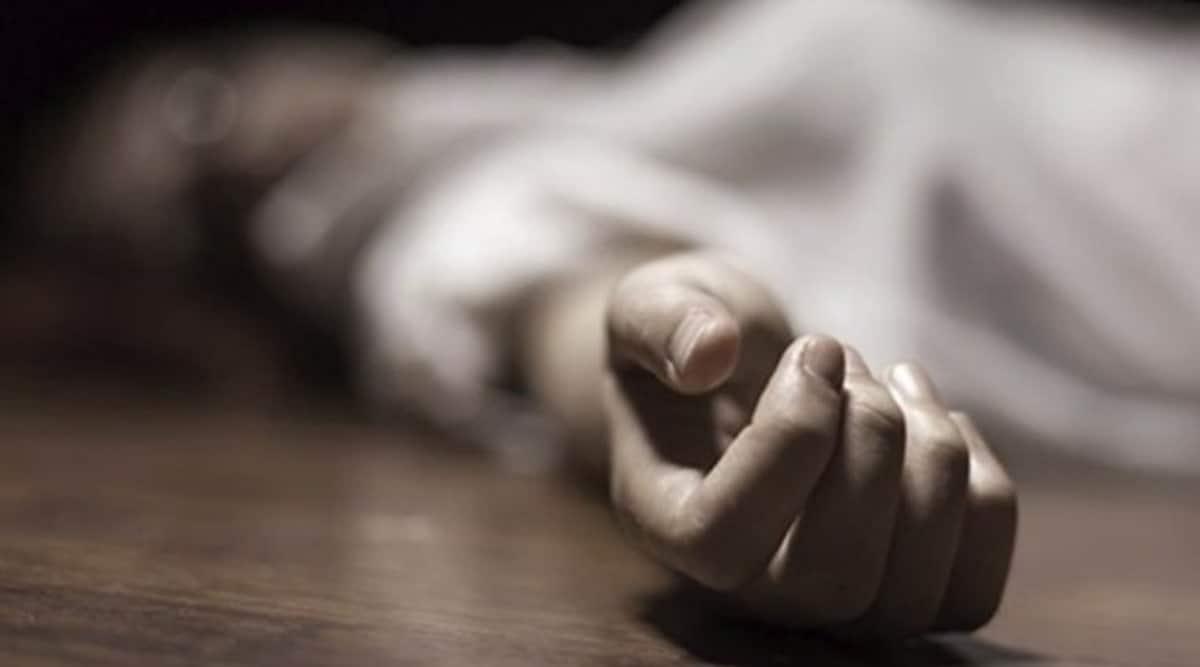 Pakistan detainee dies in Kutch, Pakistan Kucth detainee dead, Pakistan prisoner covid, Gujarat covid news, gujarat covid cases, gujarat news, indian express