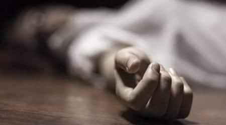 Talati found dead ahmedabad, Talati dead vastral, Talati murder ahmedabad, ahmedabad city news
