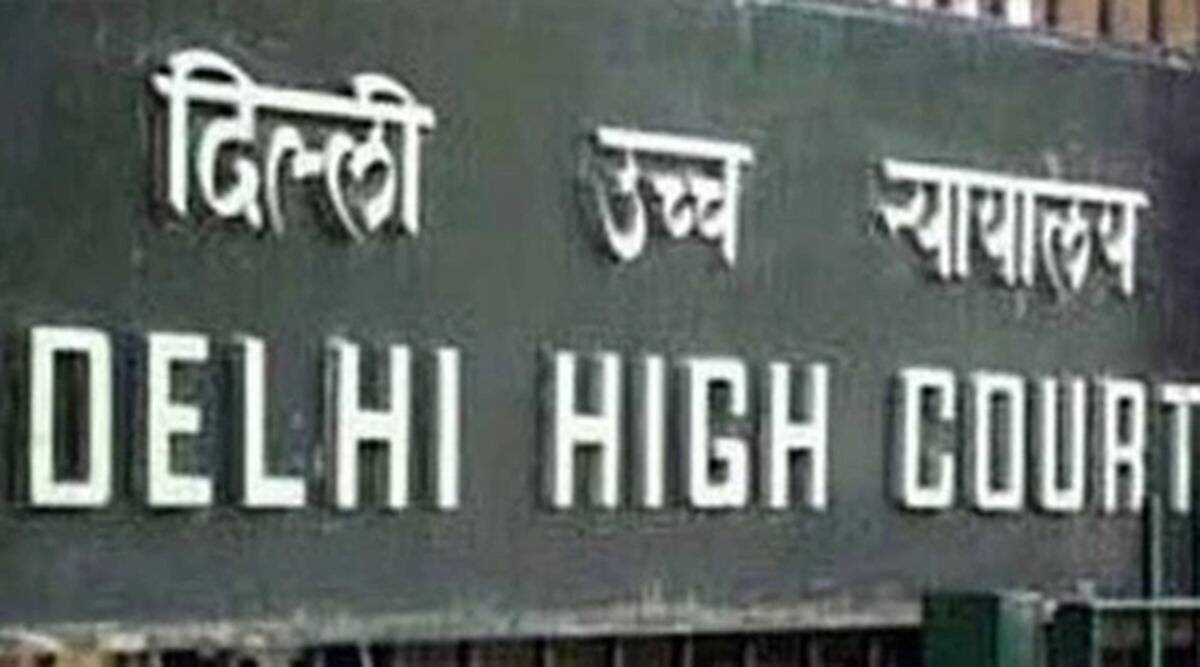 delhi high court, university of delhi, du obe online exam, du grievance redressal panel, du exam grievances, indian express news