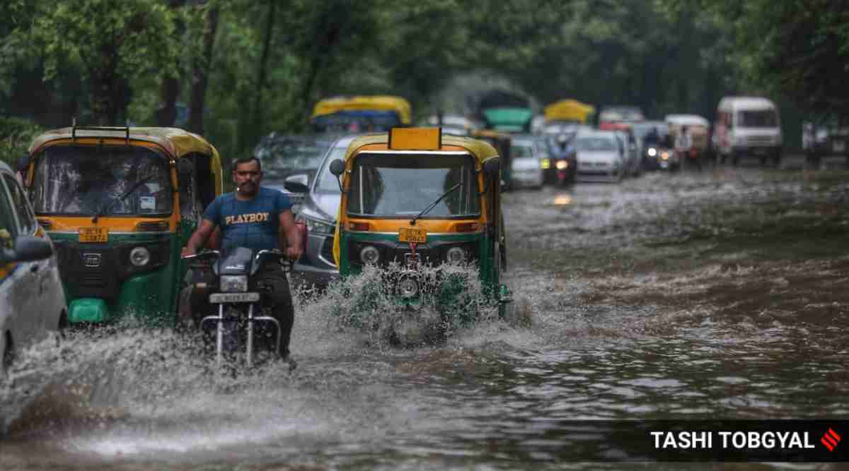 India records wettest August in 44 years
