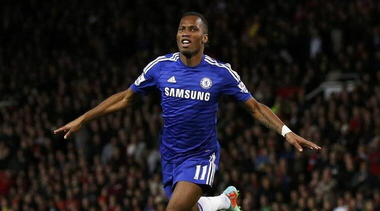 Didier Drogba submits candidacy to become Ivory Coast FA president | Sports  News,The Indian Express