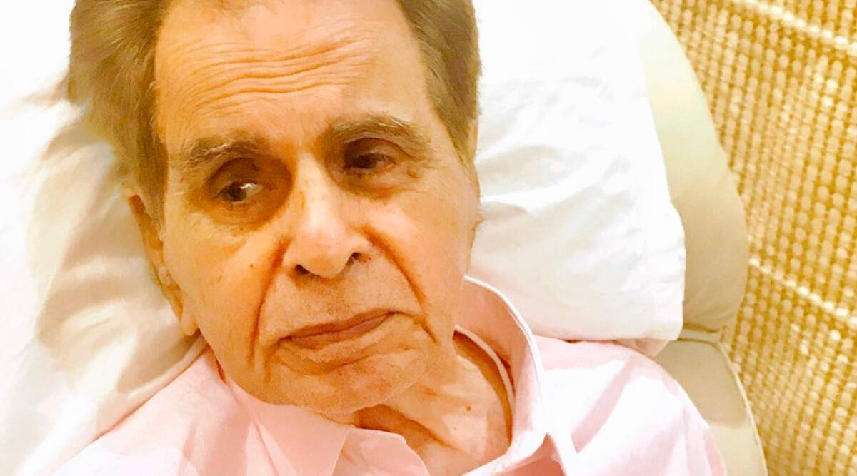 Dilip Kumar health update: Doctors are optimistic that they will be discharged tomorrow, the family says