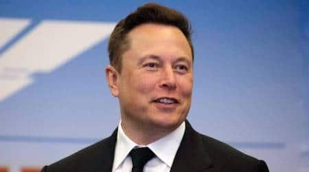 Elon Musk, SpaceX, Spacex pentagon award, spacex starlink, spacex missile tracking satellite