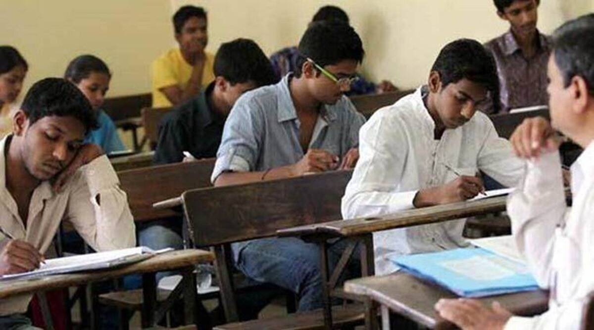 NEET, JEE, JEE exam, NEET exam, JEE mains exam, Education news, Indian Express