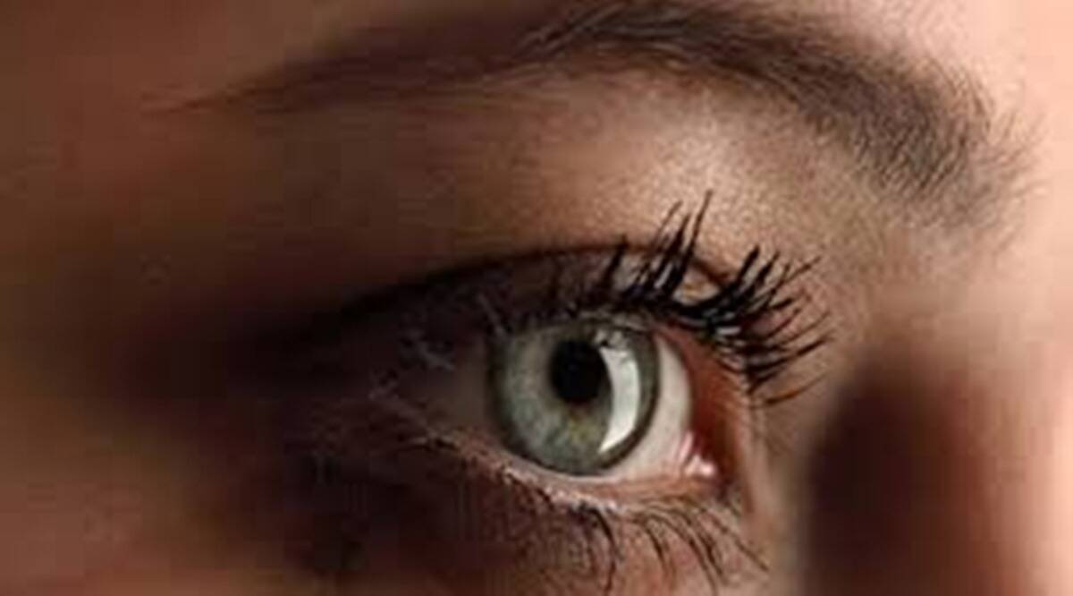 National Eye Donation, eye donation, blind people in india, cornea blind people in india, eye donors in india, eye bank in india, indian express news