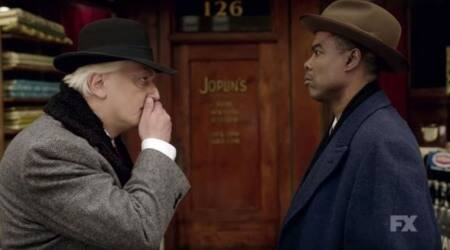 Fargo season 4, Fargo season 4 trailer, Fargo, chris rock