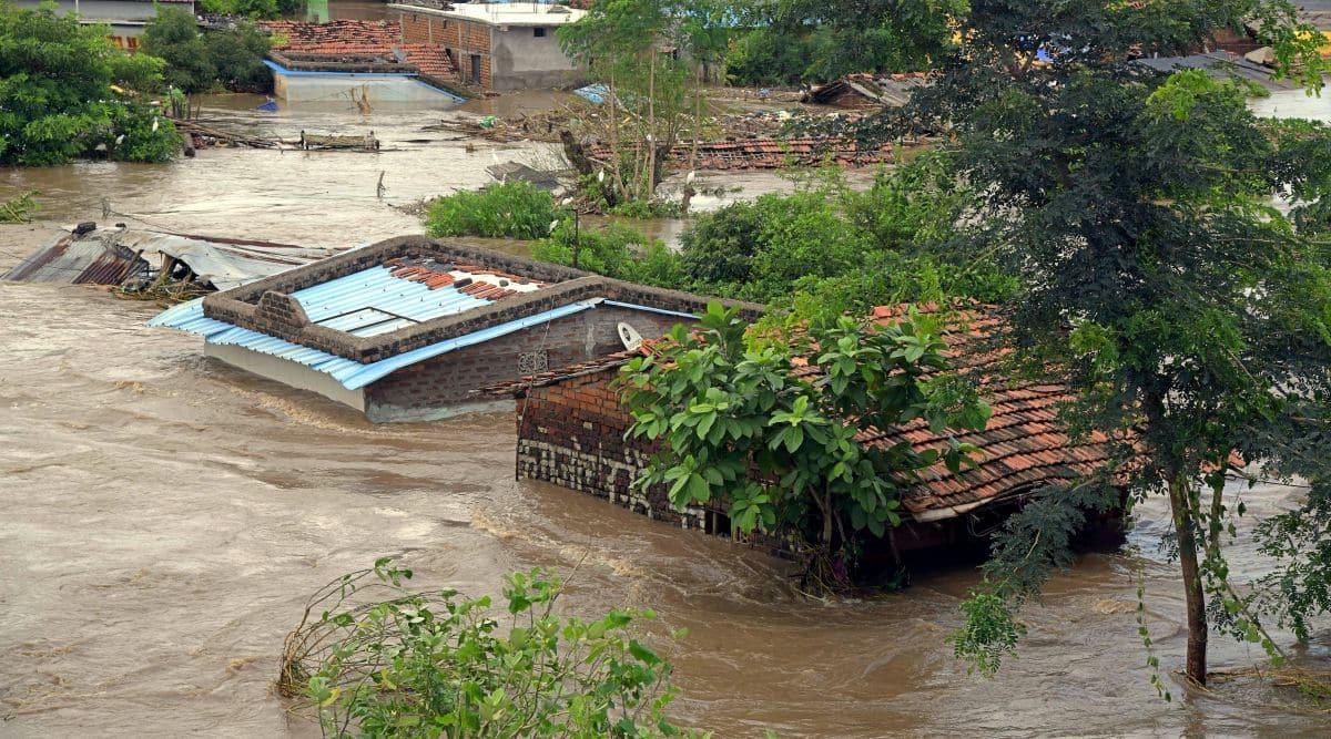 Vidarbha floods, Vidarbha rains, Vidarbha rain alert, Vidarbha imd, Vidarbha monsoons, Vidarbha weather