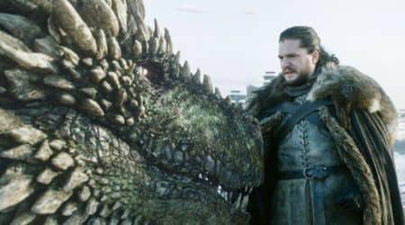 most pirated tv shows, game of thrones, got, jon snow, kit harington