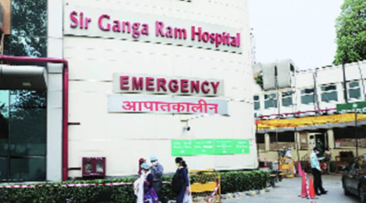 delhi coronavirus latest updates, delhi covid hospitals, delhi coronavirus hospitals, delhi covid-19, delhi city news
