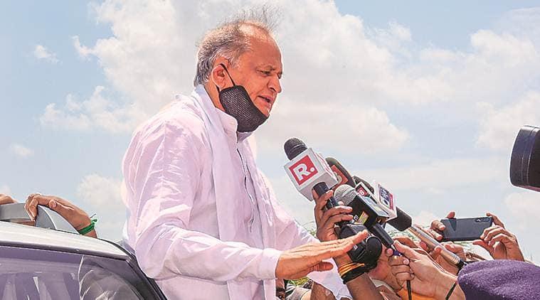 Ashok Gehlot, rajasthan political crisis, rajasthan conrgess rebel mlas