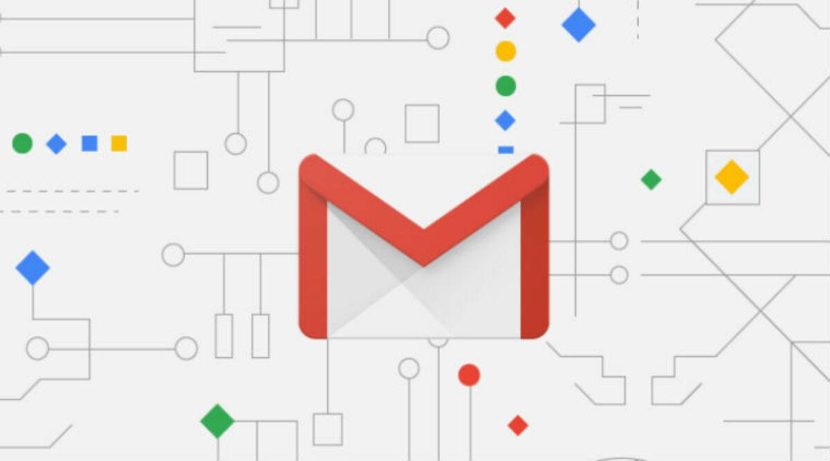 Afraid From Hackers Here S How To Protect Your Gmail Account Technology News The Indian Express