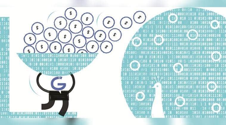 google, Digital India, Digital India initiative, india internet users
