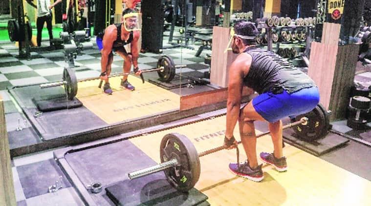 kolkata coronavirus, kolkata covid-19, kolkata covid lockdown, kolkata gyms, kolkata gyms reopening date, indian express news