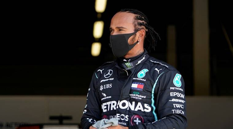 Lewis Hamilton uncomfortable negotiating new deal during pandemic