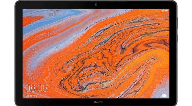 Huawei Mediapad T5, Samsung Galaxy Tab A, Panasonic Tab 8 HD, Lenovo Tab M10 HD, Alcatel 3T 10, tablets under 15000, affordable tablets