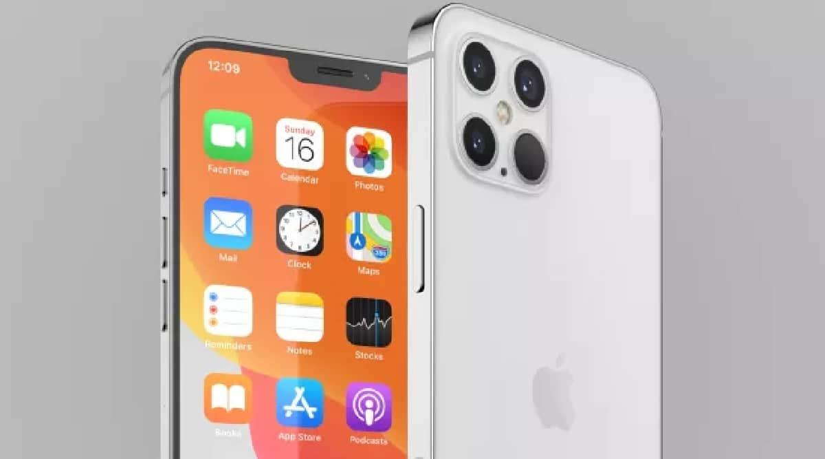 iPhone 12, iphone 12 pro max, iphone 12 pro, iphone 12 news, iphone 12 price, iphone 12 specs, iphone 12 features,