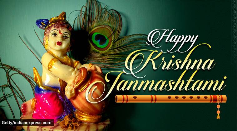 Happy Krishna Janmashtami 2020: Wishes Images, Quotes, Status, Photos, Messages, and Wallpapers