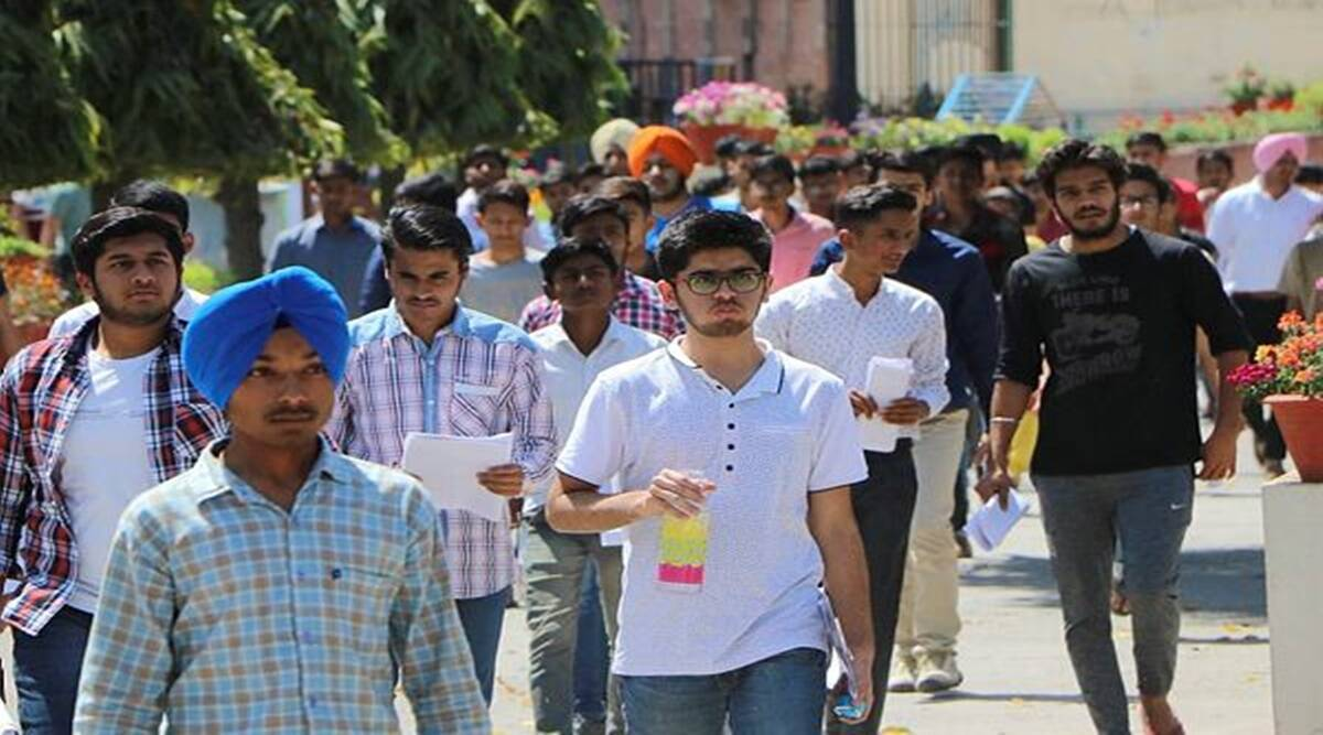 JEE Main 2020: Exam hall entry rules to how to attempt paper, here are last day tips - The Indian Express
