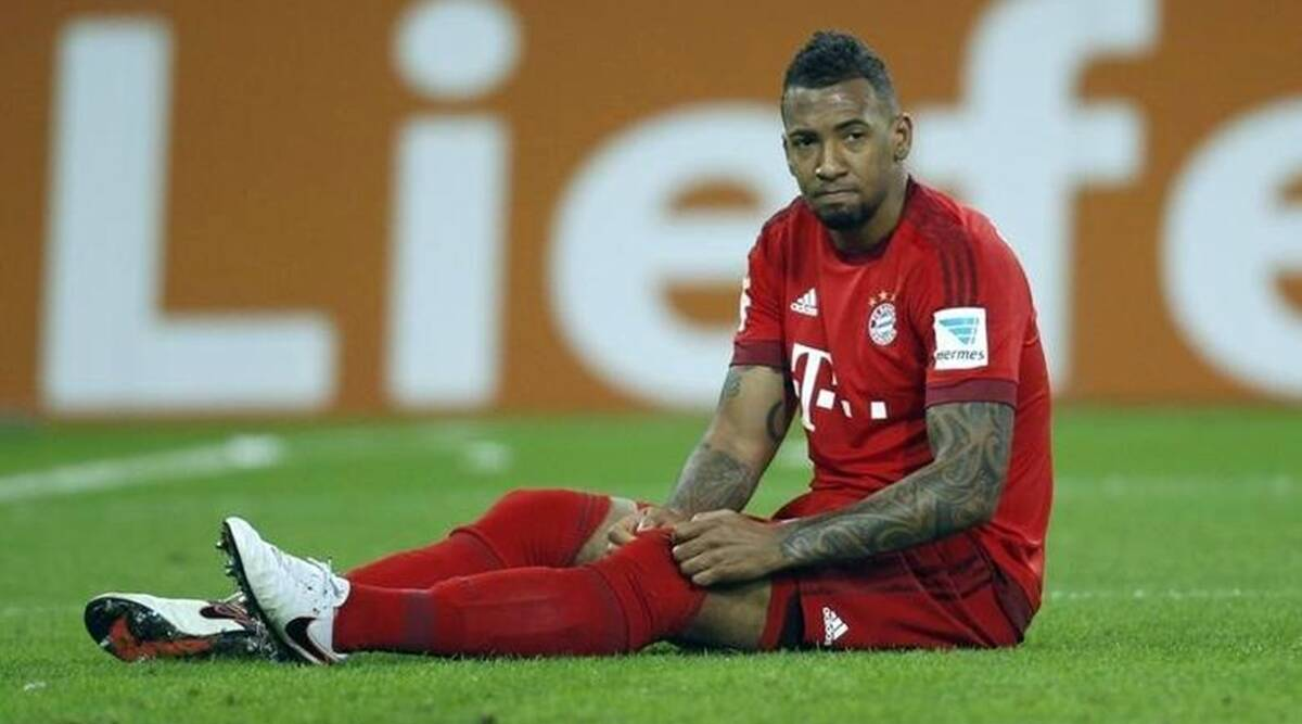 Trial of former Bayern participant Jerome Boateng begins