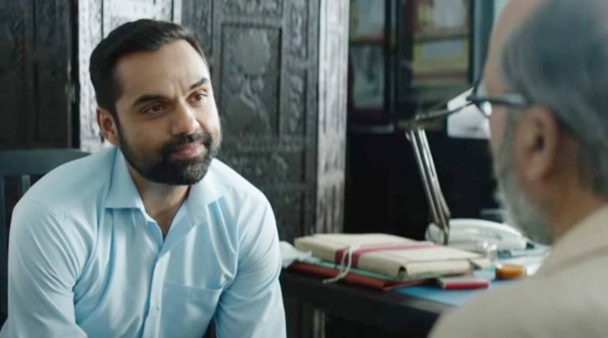 JL50 teaser: Abhay Deol and Pankaj Kapur star in intriguing thriller about a missing airplane