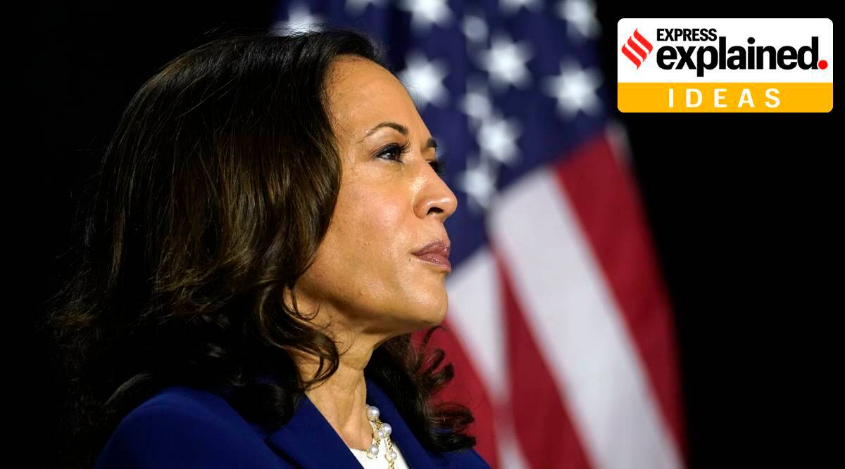 Explained Ideas What A Joe Biden Kamala Harris Administration Could Mean For Us India Partnership Explained News The Indian Express