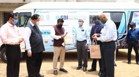 Karnataka Covid-19 wrap: First-of-its-kind mobile testing lab launched in state