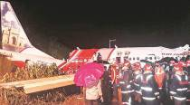 Air India crash: Authorities look to revive plan to extend Kozhikode airport runway
