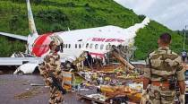 Kerala plane crash LIVE: Co-pilot Akhilesh cremated in Mathura