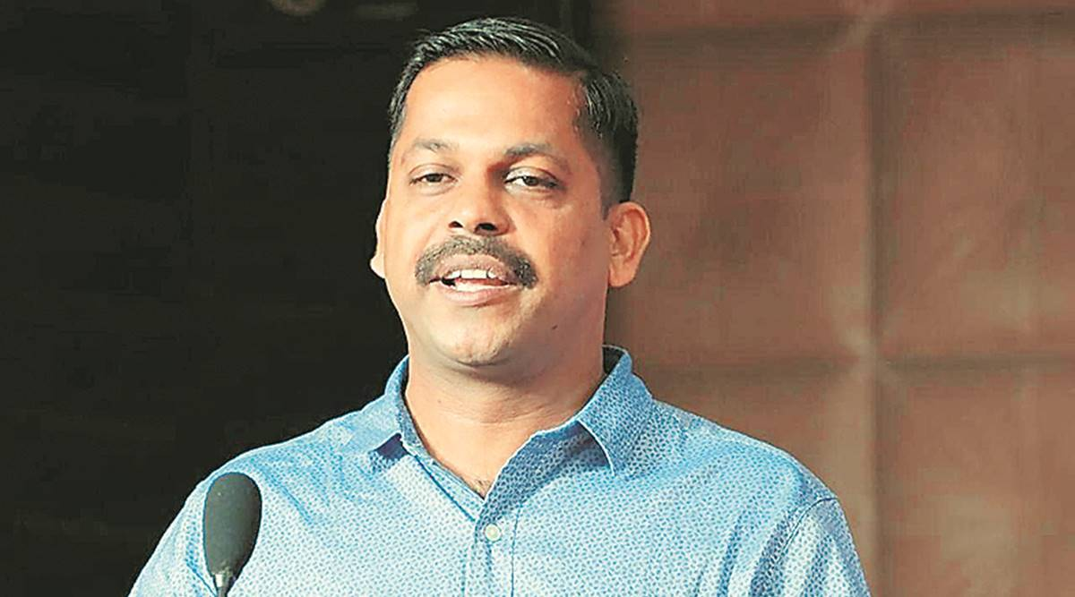 Kerala start-up, Kerala start-up to take on Zoom, India news, Indian Express